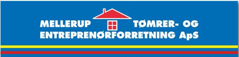 Mellerup Tømrer og Entrepenørforretning